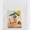 Rifle Paper Co Relax Birthday Card