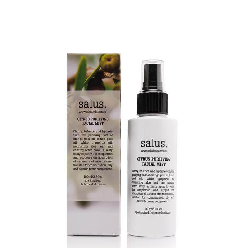 Salus Citrus Purifying Mist - Natural Supply Co