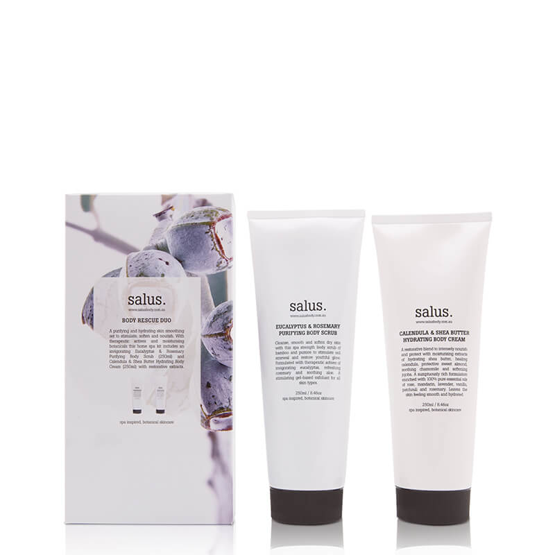 Salus Body Rescue Duo online at Natural Supply Co