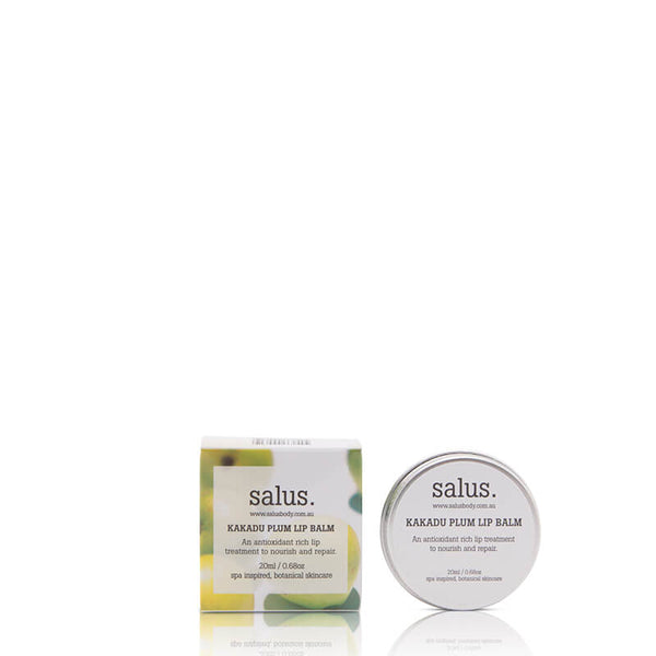 Salus Kakadu Plum Lip Balm online at Natural Supply Co