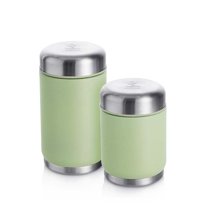 Seed & Sprout Insulated Food Flask