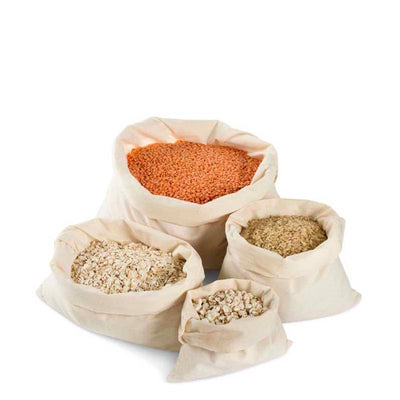 Seed & Sprout Bulk Food Bag Set - Natural Supply Co