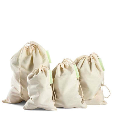 Seed & Sprout Bulk Food Bag Set