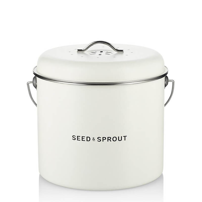 Seed & Sprout Compost Bin
