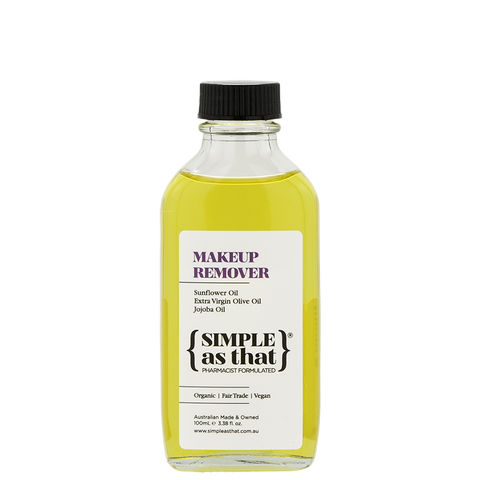 {SIMPLE as that} Makeup Remover at Natural Supply Co