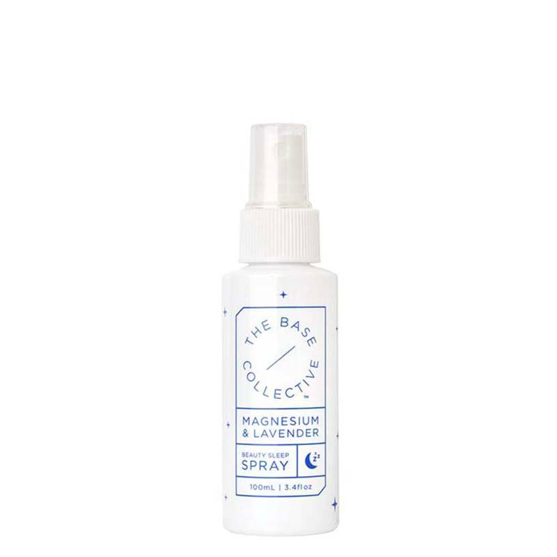 The Base Collective Beauty Sleep Magnesium Oil Spray - Natural Supply Co