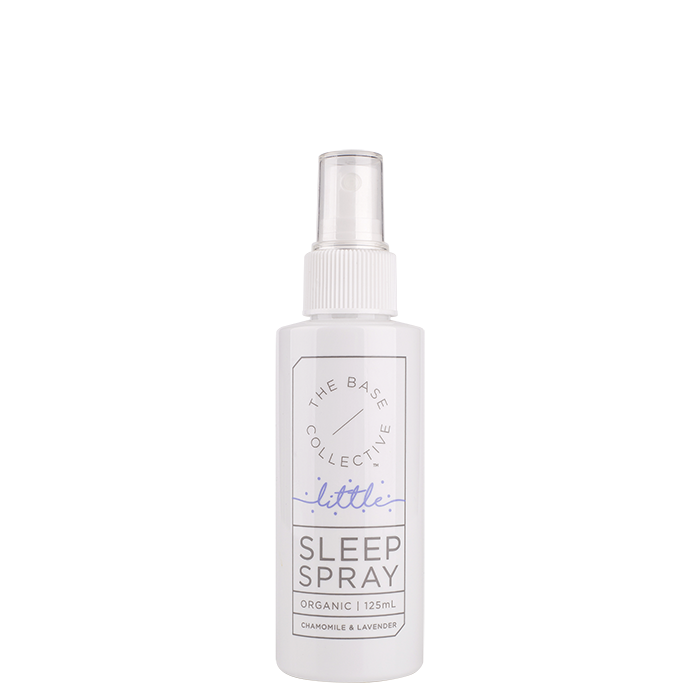 The Base Collective Little Sleep Spray - Natural Supply Co