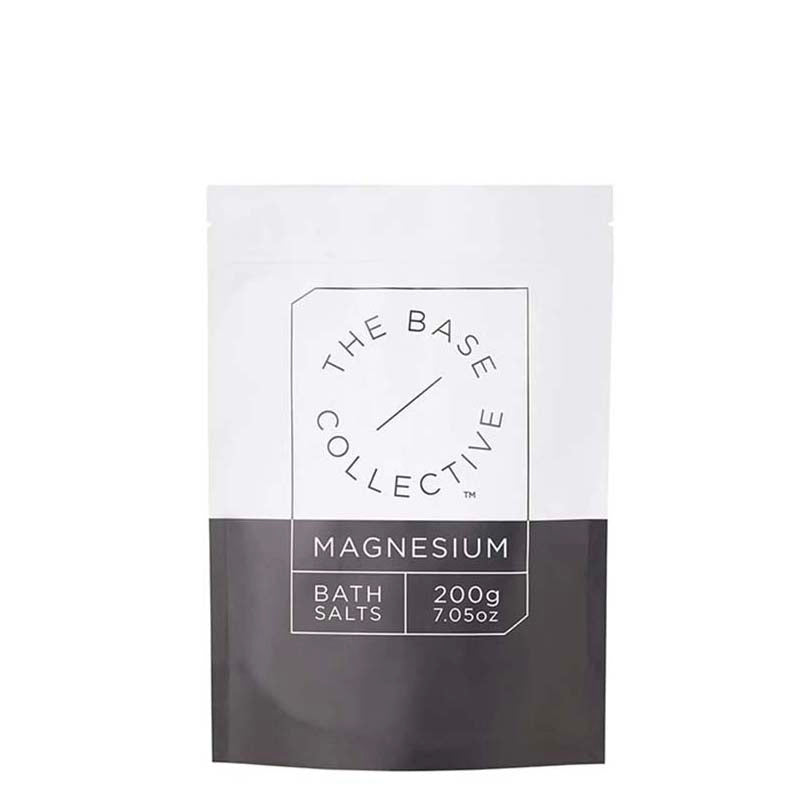The Base Collective Magnesium Bath Salts - Natural Supply Co