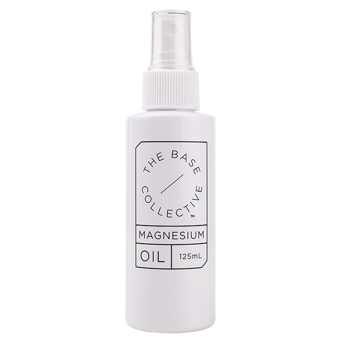 The Base Collective Magnesium Oil - Natural Supply Co