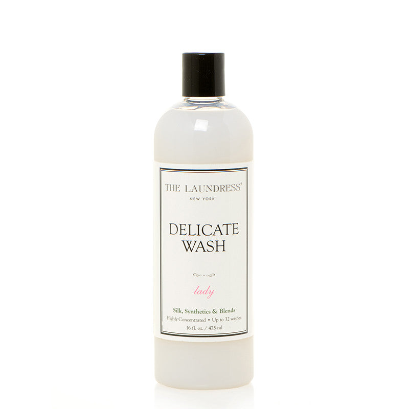 The Laundress Delicate Wash - Natural Supply Co