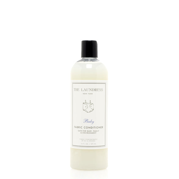 The Laundress Fabric Conditioner - Baby - Natural Supply Co