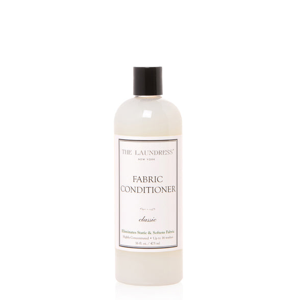 The Laundress Fabric Conditioner - Classic - Natural Supply Co