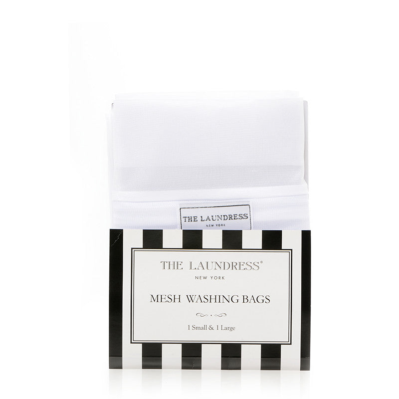 The Laundress Mesh Bag Bundle