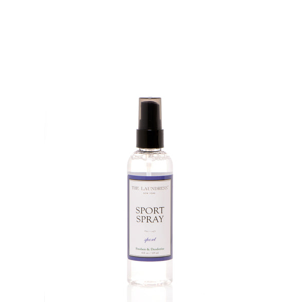 The Laundress Sports Spray at Natural Supply Co