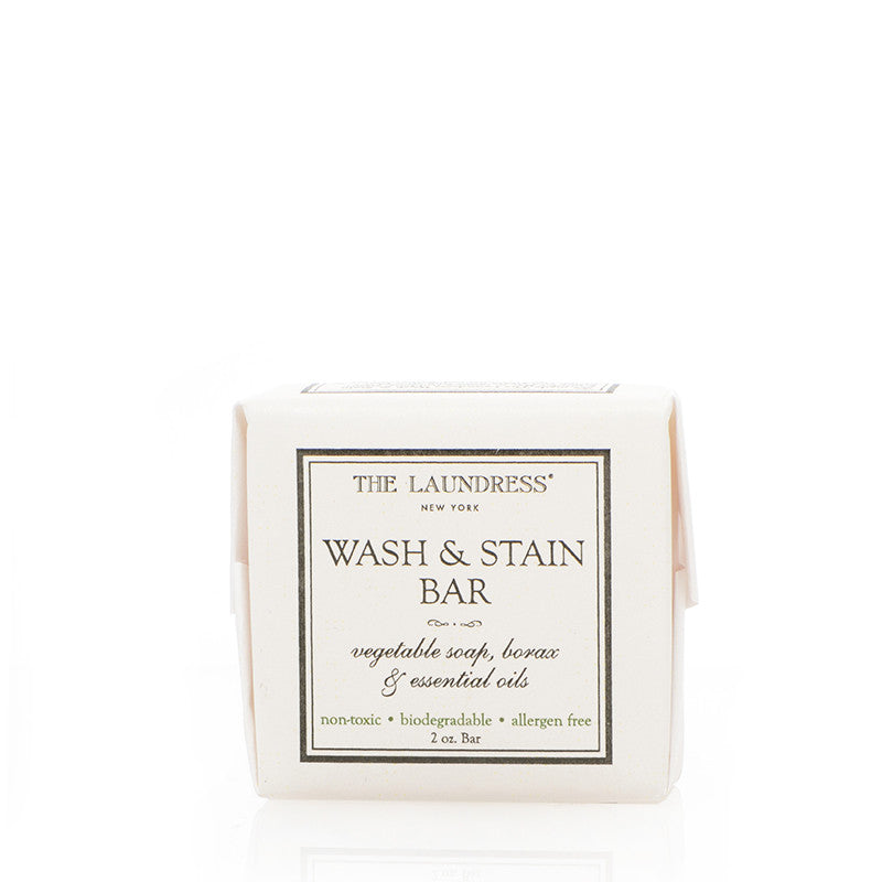 The Laundress Wash & Stain Bar - Natural Supply Co