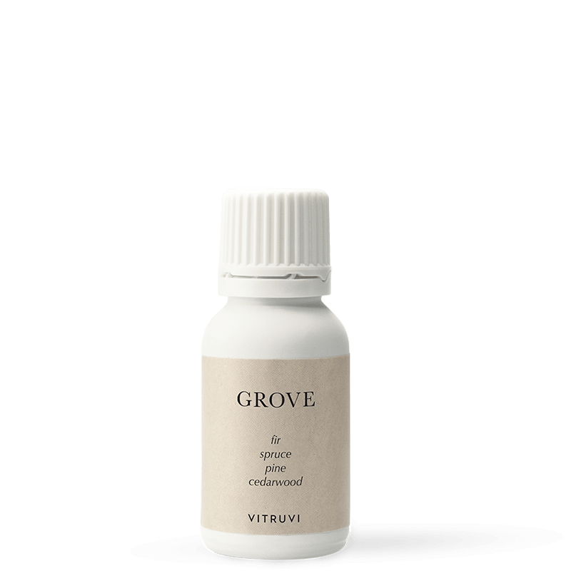 VITRUVI Grove Essential Oil Blend