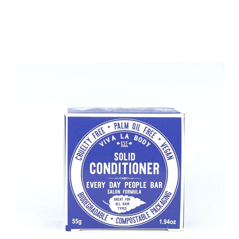 Viva La Body Every Day People Bar Solid Conditioner