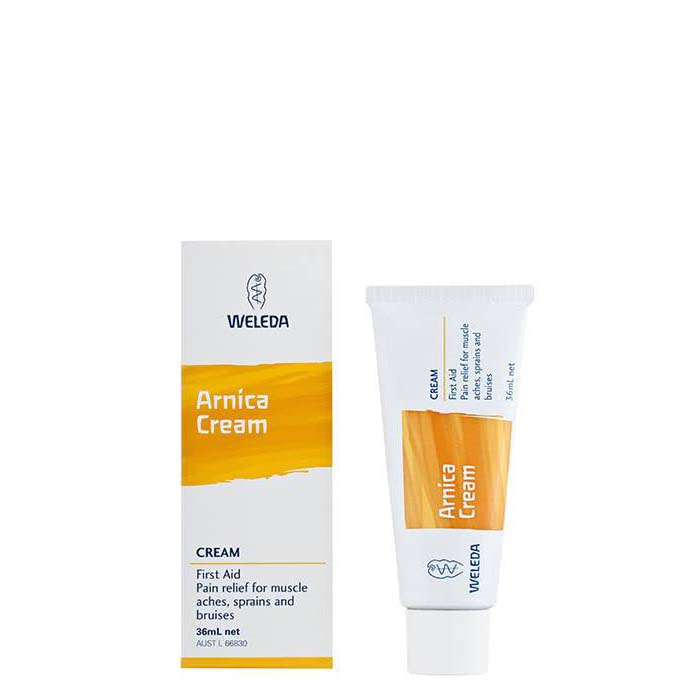 Weleda Arnica Cream - Natural Supply Co