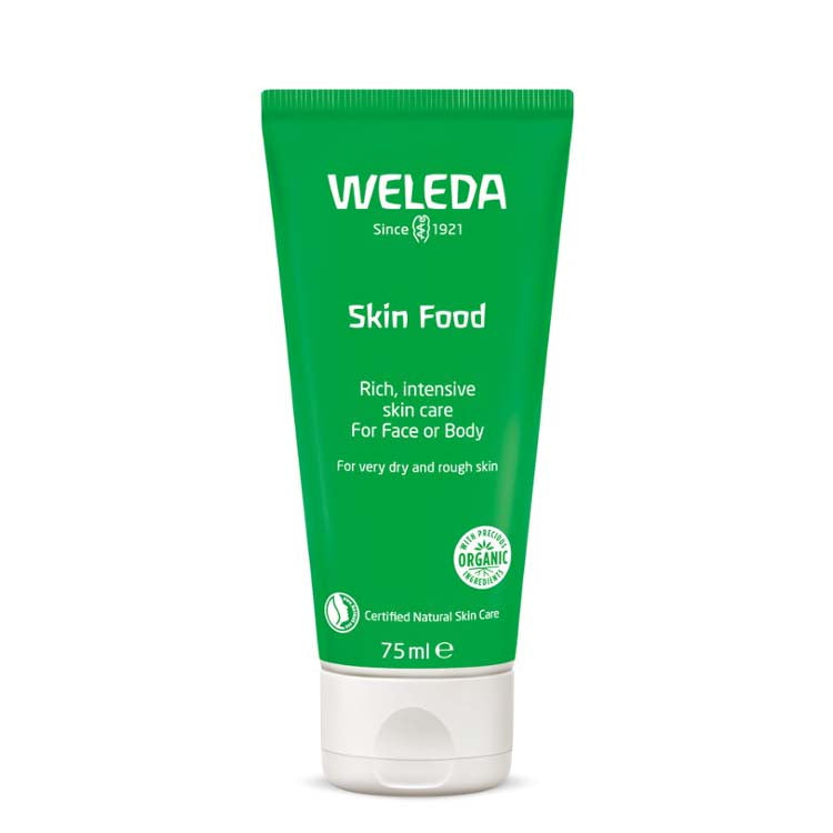 Weleda Skin Food - 75ml - Natural Supply Co