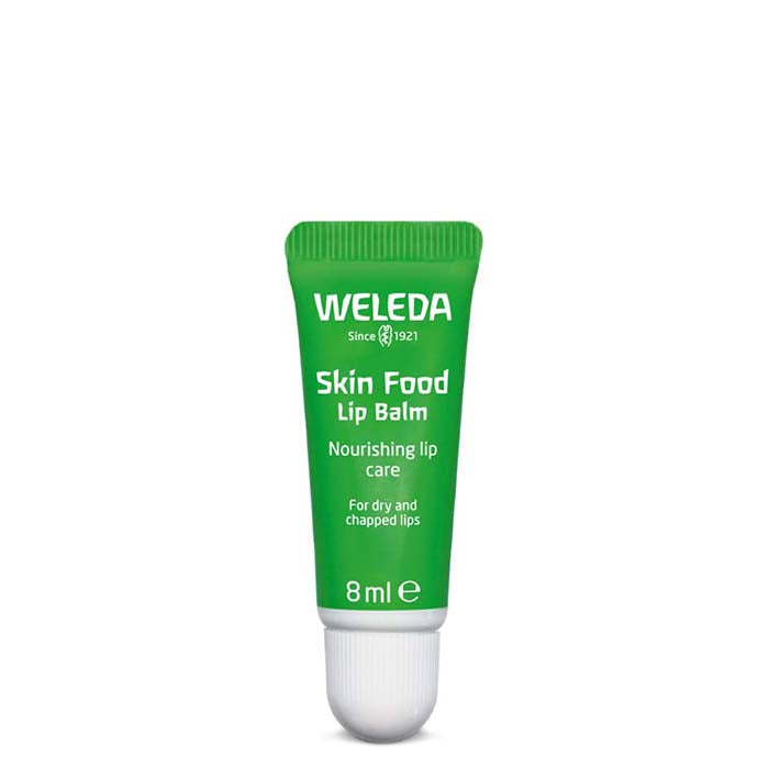 Weleda Skin Food Lip Balm online at Natural Supply Co