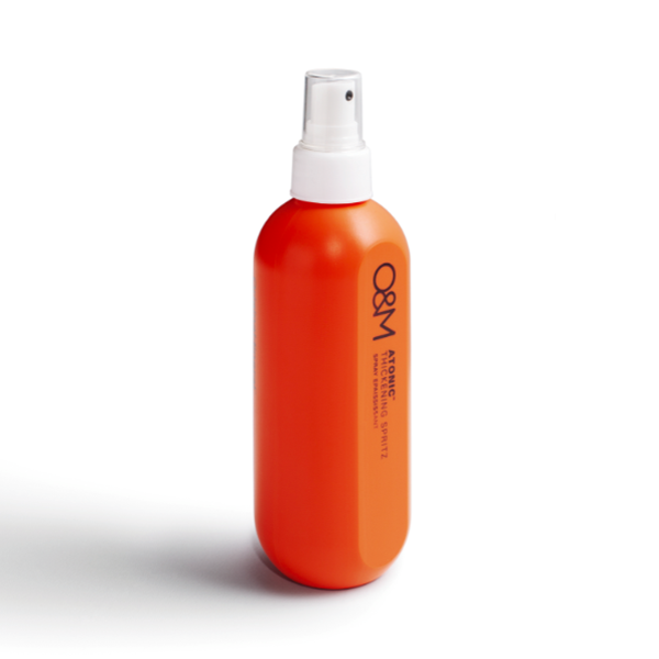 O&M Atonic Thickening Spritz - 250ml at Natural Supply Co
