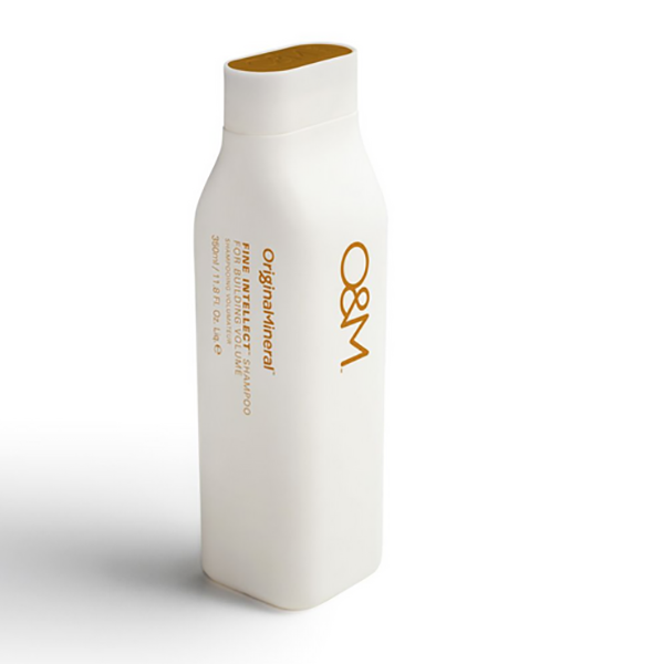 O&M Fine Intellect Shampoo - Natural Supply Co