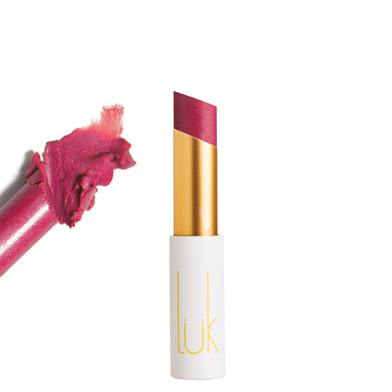 Buy lük beautifood Lip Nourish - Rose (Limited Edition) online Australia