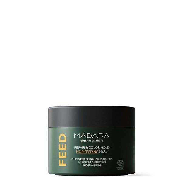 MADARA FEED Repair & Dry Rescue Hair Mask - Natural Supply Co