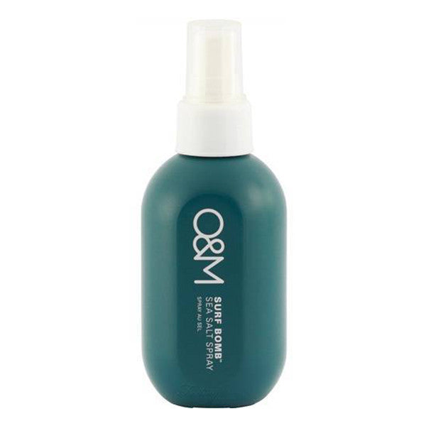 O&M Surf Bomb Sea Salt Texture Spray - 150ml at Natural Supply Co