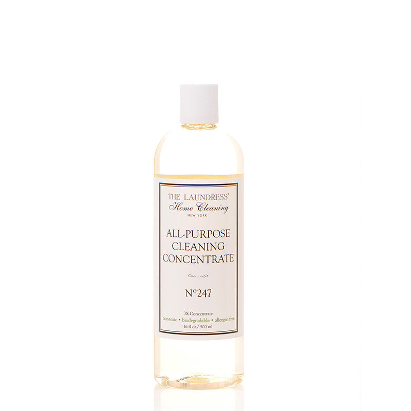 The Laundress All Purpose Cleaning Concentrate - Natural Supply Co
