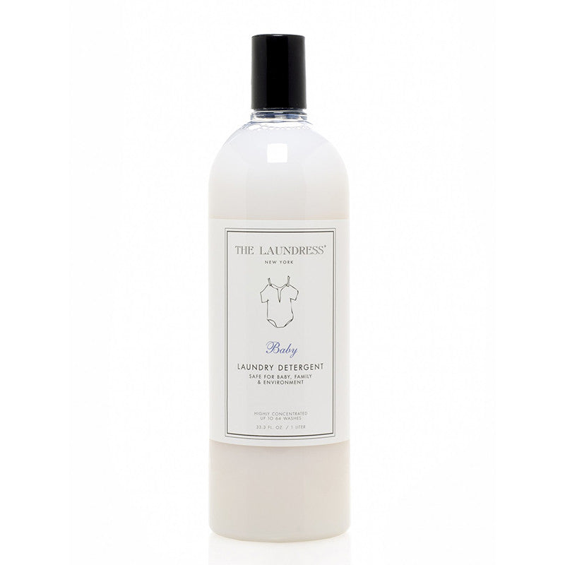 The Laundress Baby Detergent - Natural Supply Co