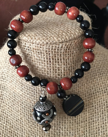 Sequoia Road Bracelet