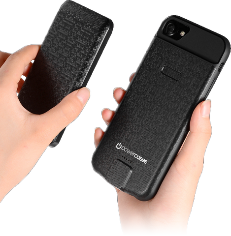 Wireless Charging Battery Case for iPhone