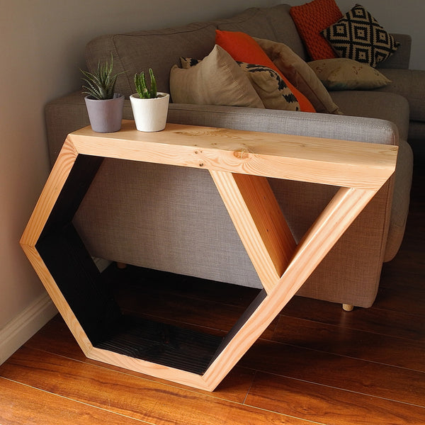 Thex Side Table