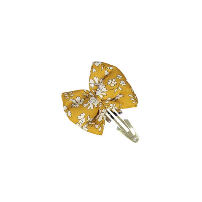 BOW hairclip - Capel