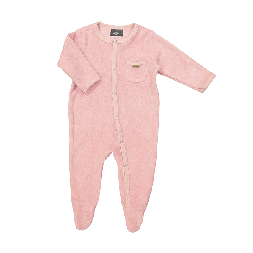 Organic cotton pj's ROSE