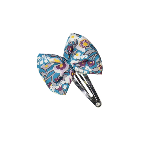 BOW hairclip - Maria