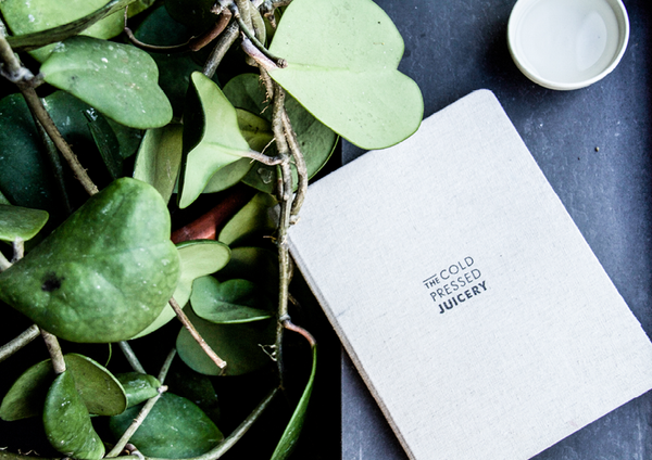 Meditation Journaling The Cold Pressed Juicery