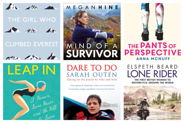 6 Must Read Books By Adventurous Women