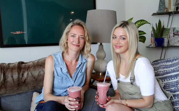 Britt Meets Founder Christine Daley