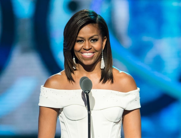 Michelle Obama's Top 10 Empowering Quotes