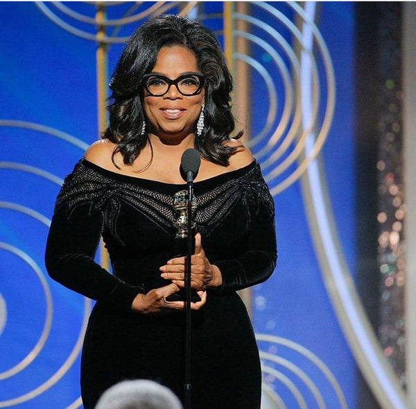 10 Empowering Quotes From Oprah