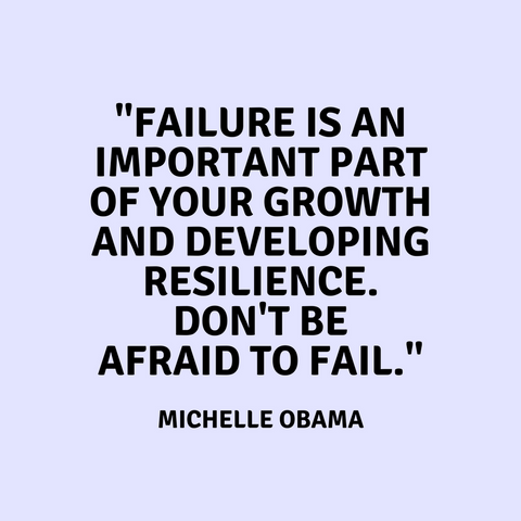 Michelle Obama's Top 60 Empowering Quotes F = For Women On The Rise Unique Empowerment Quotes