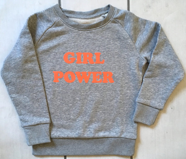 GIRL POWER Kids