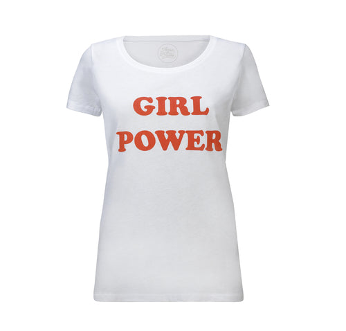 GIRL POWER Adult Tee