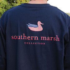 Preview Image: Southern Marsh