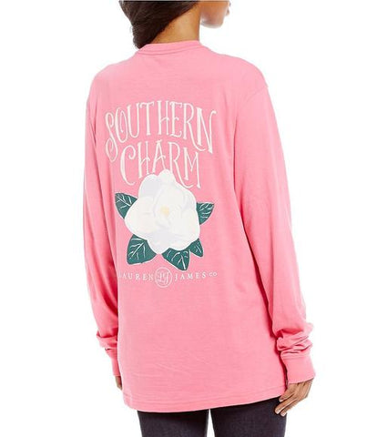 Product Image: Southern Charm - Long Sleeve