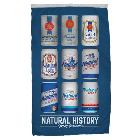 Product Image: Natural History Flag