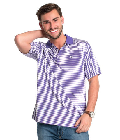 Product Image: Peabody Stripe Polo