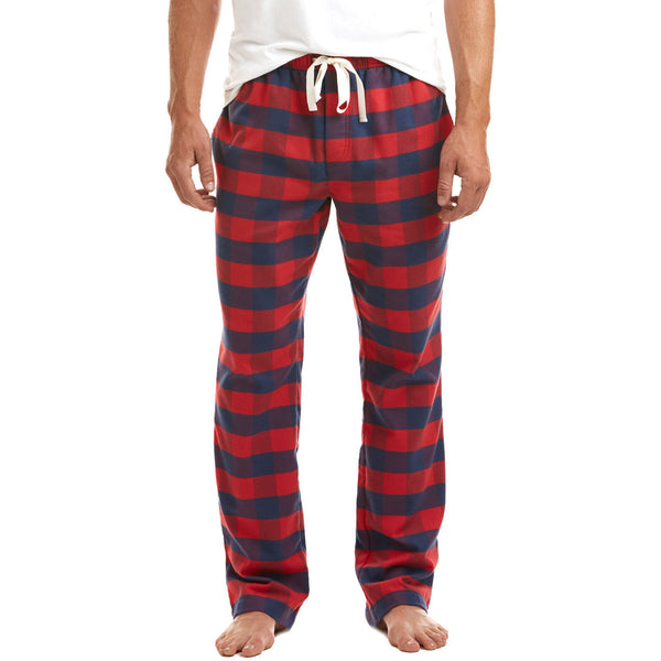 Buffalo Check Lounge Pants